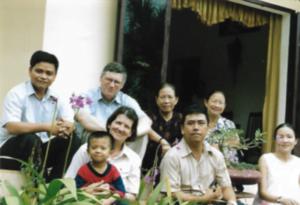 TOGO in Viëtnam